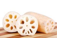 Radacina sacra – radacina de lotus Bread, Kitchen, Food, India, Asia, Cooking, Goa India, Eten, Kitchens