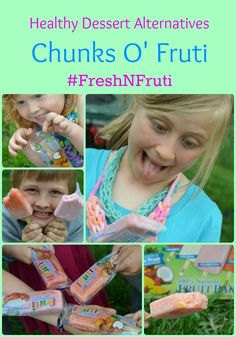 Non-GMO certified, 100% natural fresh fruit bars! YUMMY!!