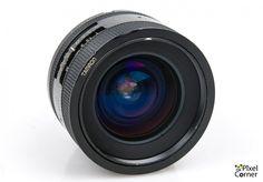 Tamron 24mm f/2.5 Adaptall 2 wide angle prime lens 01B 905828