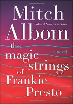 Amazon.com: The Magic Strings of Frankie Presto: $12.99 http://www.amazon.com/gp/product/0062294415/ref=as_li_tl?ie=UTF8&camp=1789&creative=390957&creativeASIN=0062294415&linkCode=as2&tag=digitcamersin-20&linkId=MOKPQIIJGPETQDAW