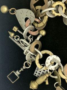 Thomas Mann bracelet
