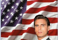 Scott Disick for President. He'd make a sexy ass President that's for sure. Lord Scott Disick, Lord Disick, Charlie Chaplin, Happy Thoughts, I Smile, Role Models, Kardashian, I Laughed