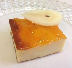 Frescor de pera Www.dosyemas.com