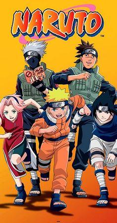 Naruto Uzumaki Shippuden, Naruto Kakashi, Anime Naruto, Naruto Fan Art, Wallpaper Naruto Shippuden, Film Naruto, Naruto Season 2, Naruto Tv Series, Naruto English