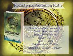 Milovníci knih: Recenze knihy: Rezistence