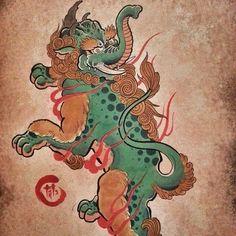Image result for baku japanese