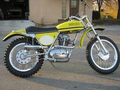 Ducati scrambler perfection