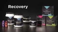 Recovery-Complete Sports Nutrition from Melaleuca www.mymakegreengogreen.com