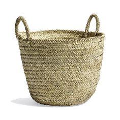 Bast Basket