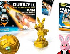 "Check out new work on my @Behance portfolio: ""Duracell campaign material"" http://on.be.net/1gCQGLC"