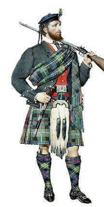 Home   Scottish Tartans Authority