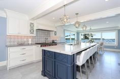 Spectacular Contemporary Waterfront  994 Main Street  Cotuit, MA 02635