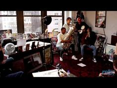 "Jon Batiste and Stay Human ""Wrecking Ball"" - YouTube"