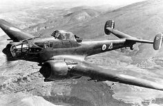 France's Potez 63 day and night fighter - World War II Vehicles, Tanks, and Airplanes