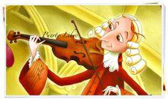 Antonio Vivaldi (born March 4, 1678) Music Theory, Most Favorite, Musicals, Harry Potter, Princess Zelda, March 4, Fictional Characters, Venice, Baroque