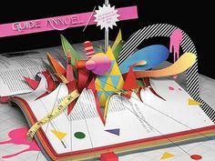 3D Cuts by Julien Vallée