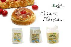 bio flour