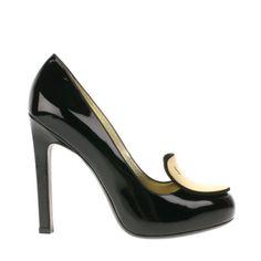 YVES SAINT LAURENT  Court shoes