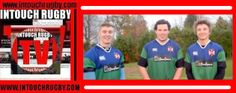 InTouch TVVVVVVVVV Interview Johhny Milliken, Luke Steele, Aly Wright, Breaking Lines Absolutely Brilliant Game! now live to view on www.INTOUCHRUGBY.com!