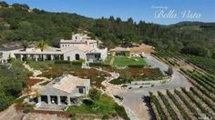 2120 Lovall Valley Rd, Sonoma, CA, 95476, Residential, 3 Beds, 4 Baths, 2 Half Baths, Sonoma real estate
