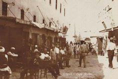 المدينة القديمة .. طرابلس ليبيا .. Tripoli Libya