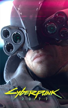 Cyberpunk 2077....IIII
