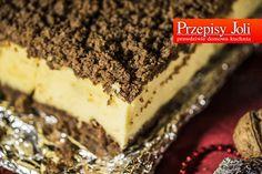 SERNIK KRÓLEWSKI - najsmaczniejszy, tradycyjny, polski sernik. Jest ciężki, wilgotny i intensywny w smaku. To idealny sernik na święta.