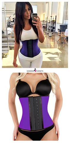 40ec857665 11 Best Waist Trainers images