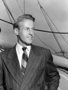 Thor Heyerdahl, Adventurer | He was a Norwegian ethnologist and the head of the Kon-Tiki expedition.