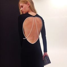 Peek-a-boo pearls via @cushnieetochs #shopitrightnow in our boutique! #Padgram
