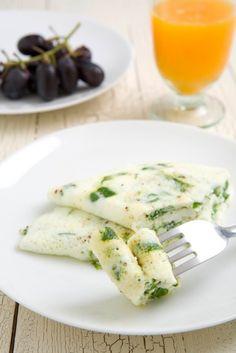 Retete de mic dejun pentru un abdomen plat: 3 idei! - Andreea Raicu