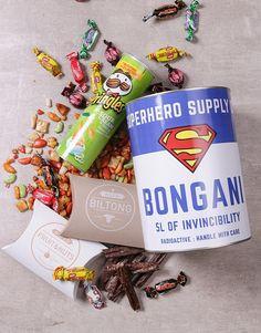 Personalised Superma