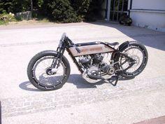 Krugger Motorcycle Maywood