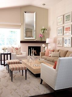 Swoon Style and Home: Swooning Over ... Sarah's House & Sarah Richardson Design