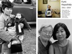 In memory of Fumiko Hayashida –  Jan. 21, 1911 to Nov. 2, 2014