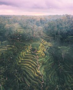 Gorgeous Travel Landscapes of Indonesia by Wahyu Mahendra #photography