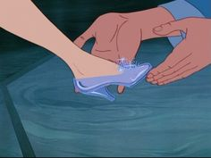 'but, you see, i have the other slipper' #divas #cinderella #fashion