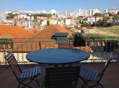 Taylor's Barão Fladgate Restaurant offers a majestic view | spaswinefood