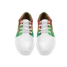 Lace Up Womens Shoes pattern Womens Leather Fashion Sneakers *** Check out this great product.(This is an Amazon affiliate link)