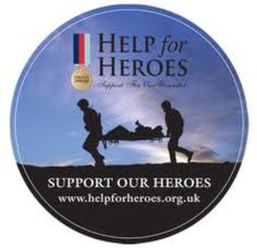 Support our brave British soldiers, home and abroad. Donate in honour of the brave soldier murdered in Woolwich