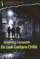 De wraak van de dodo: Domenico Cacopardo - De zaak Gaetano Chillè