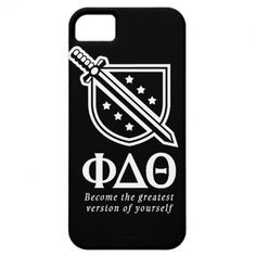 PDT - Stacked Become the Greatest White iPhone 5 Cases