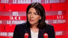 Anne Hidalgo tacle Emmanuel Macron sur les 35heures Check more at http://info.webissimo.biz/anne-hidalgo-tacle-emmanuel-macron-sur-les-35-heures/