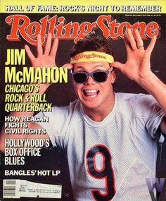 Jim McMahon
