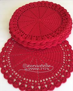 1 million+ Stunning Free Images to Use Anywhere Cute Crochet, Vintage Crochet, Hand Crochet, Crochet Lace, Crochet Potholders, Crochet Doily Patterns, Crochet Doilies, Farm Crafts, Lace Doilies