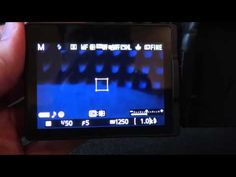 Nikon D5300 manual video mode problem solved ! - YouTube