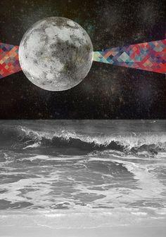 Collage by María Camila Duque