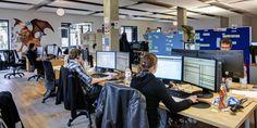 Region Focus: Hamburg | Analysis | Develop
