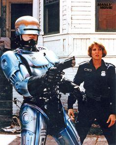 1990 Movies, Old Movies, Picture Movie, Movie Tv, Robocop 2, Paul Verhoeven, Film Distribution, Cinema, Best Movie Posters