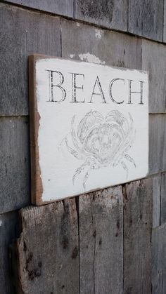 Love This Distressed Sign Signs Wood Canvas Pinterest